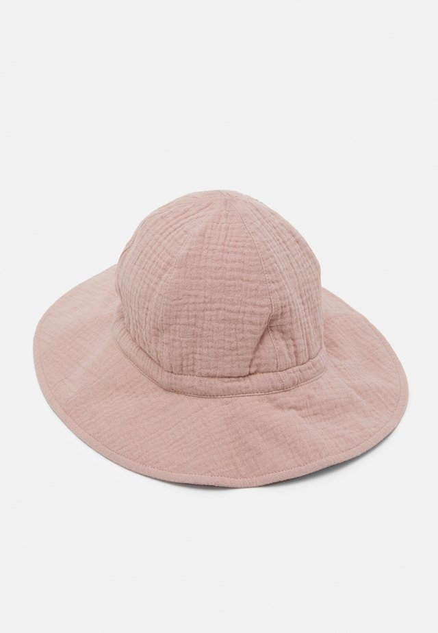 SAFARI SUNHAT UNISEX - Hatt - rose