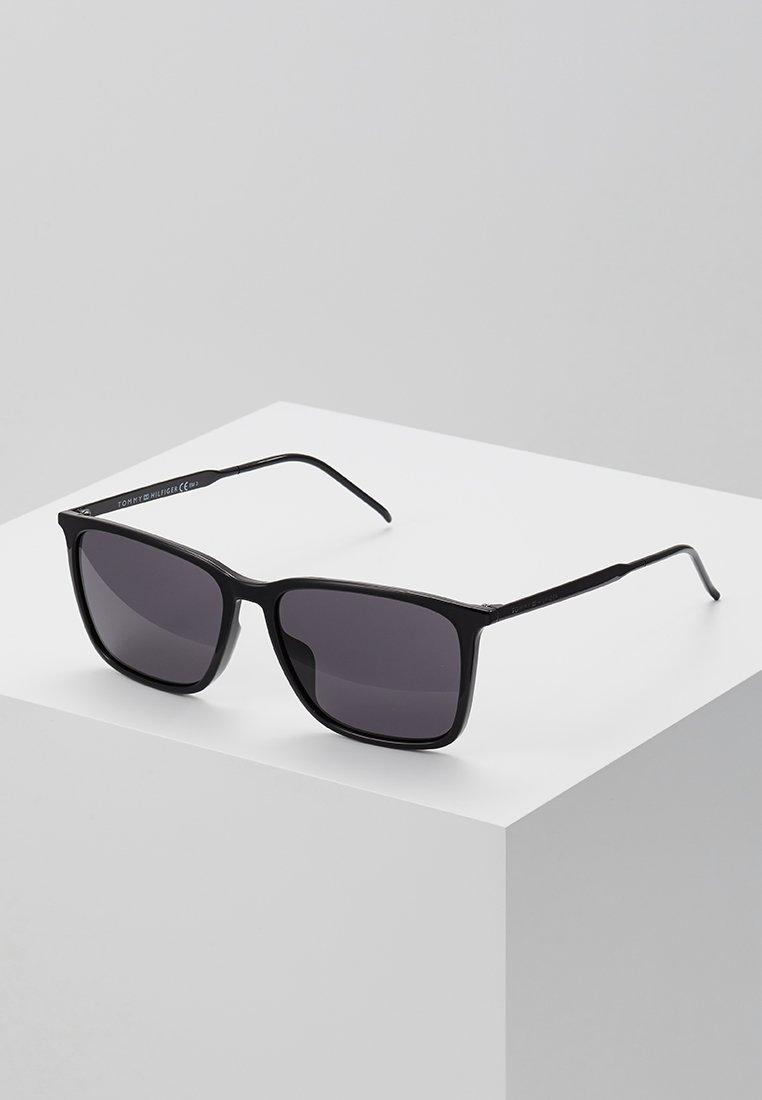 Tommy Hilfiger - Sunglasses - black