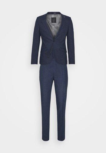 UPTOWN SUIT - Suit - navy