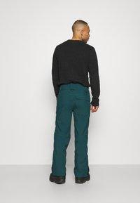 O'Neill - HAMMER - Pantaloni da neve - panderosa pine - 2