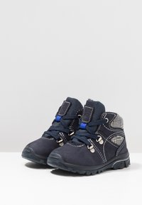 Pepino - DESSE - Lace-up ankle boots - see/reef - 3