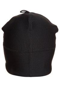ODLO - HAT POLYKNIT                             - Beanie - black - 4