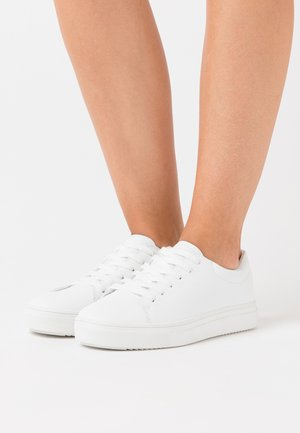 AIDAN  - Zapatillas - white