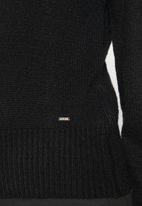 Pepe Jeans - SUSSI - Jumper - black - 5