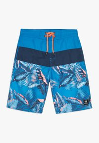 Brunotti - CATAMARAN JR BOYS  - Plavky - blue wave - 0