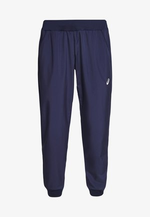 CLUB PANT - Tracksuit bottoms - peacoat