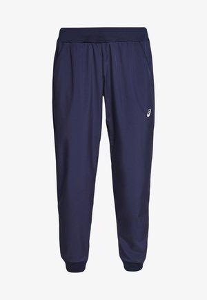 CLUB PANT - Teplákové kalhoty - peacoat
