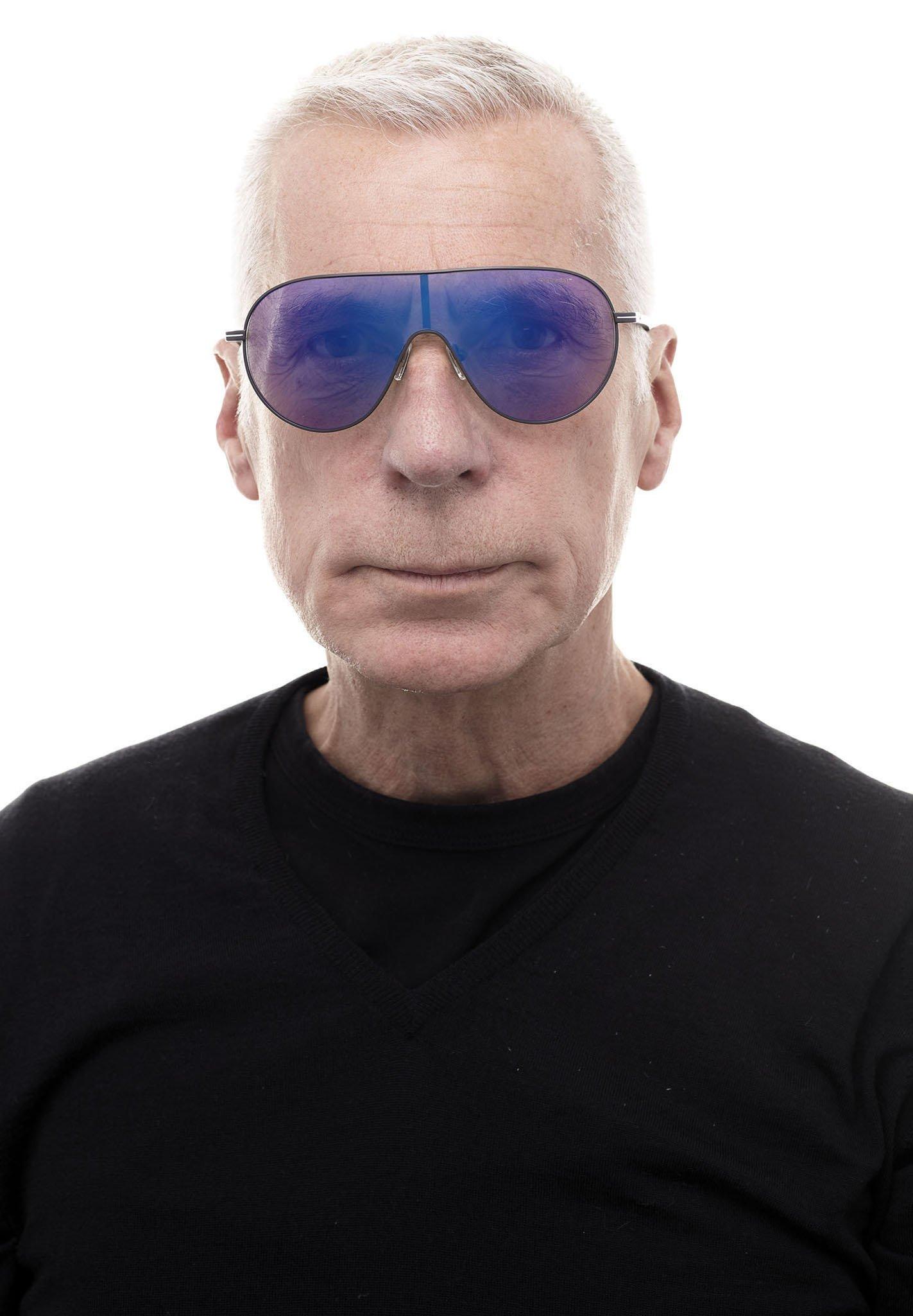 Uomo Occhiali da sole