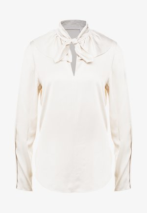 Blouse - sunny beige