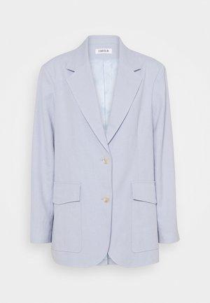 JUNE - Short coat - blau