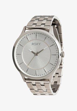 MESSENGER - Watch - silver