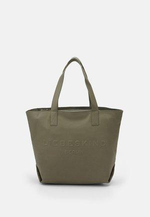 HASHOPPE - Tote bag - minty