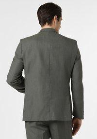 Andrew James - BRAYDEN HL - Blazer jacket - khaki - 1