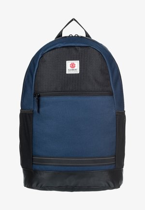 ACTION BACKPACK - Rucksack - indigo