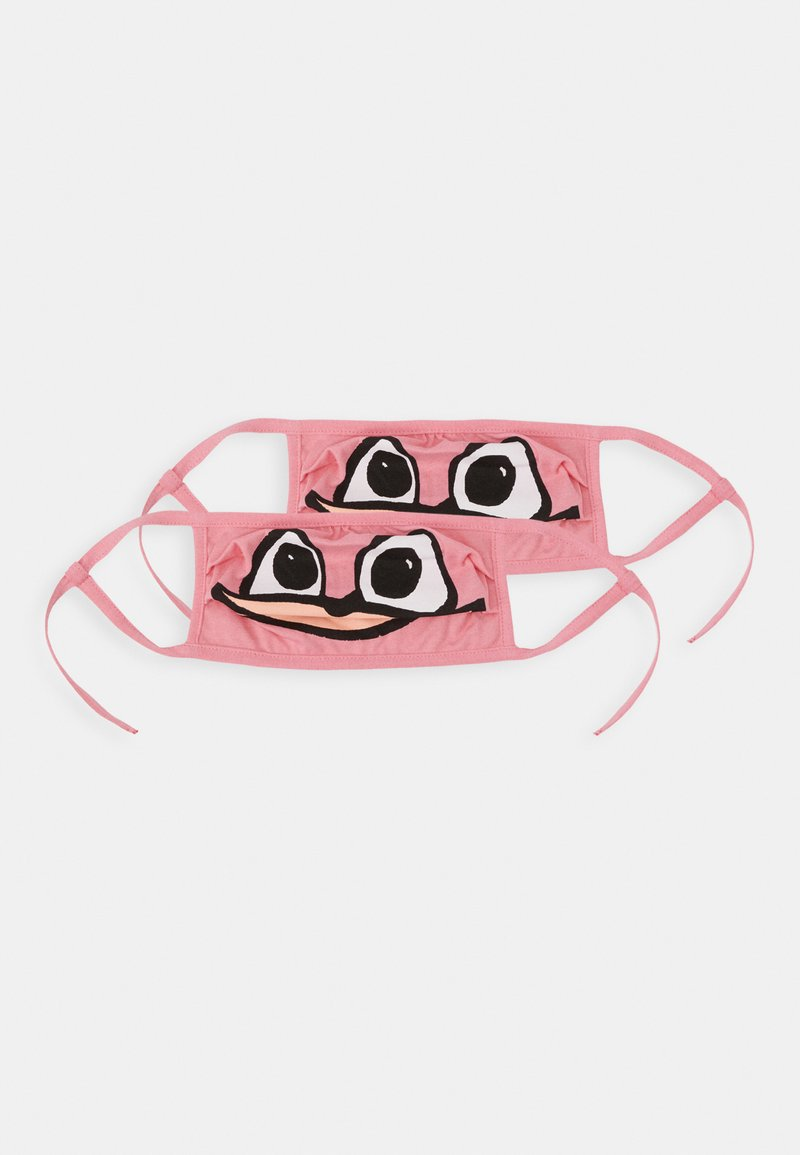 Sanetta - FACEMASK 2 PACK - Community mask - pink