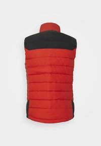 Hackett Aston Martin Racing - GILET - Bodywarmer - burnt orange - 1