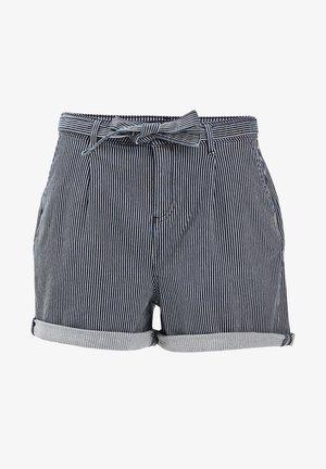Shorts - denim stone