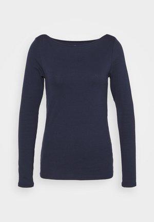 BATEAU - Langærmede T-shirts - true indigo