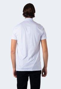 Bikkembergs - Polo shirt - white - 1