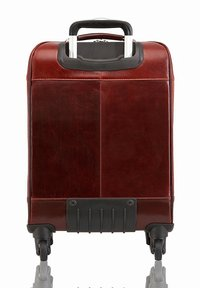 Jekyll & Hide - OXFORD - Wheeled suitcase - tobacco - 1