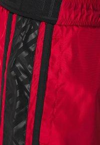 Glorious Gangsta - HARLAN - Shorts - red - 4
