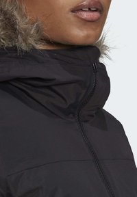 adidas Performance - XPLORIC PARKA - Winter coat - black - 4