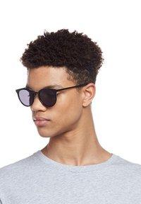 Le Specs - NO LURKING - Sunglasses - black - 1