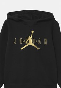Jordan - HIGHLIGHTS SET - Tracksuit - black - 3