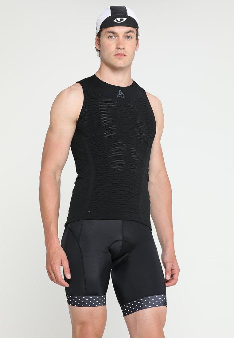 ODLO - Funktionsshirt - black