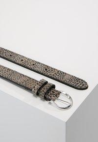 Legend - Belt - grey - 2