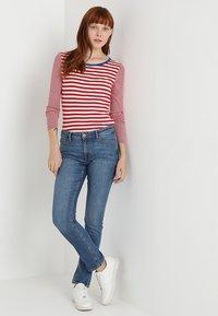 edc by Esprit - Slim fit jeans - blue light - 1