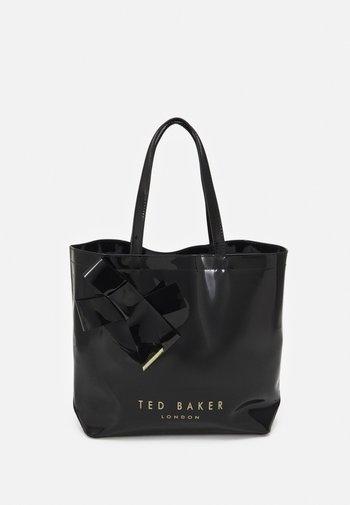 NICON - Tote bag - black