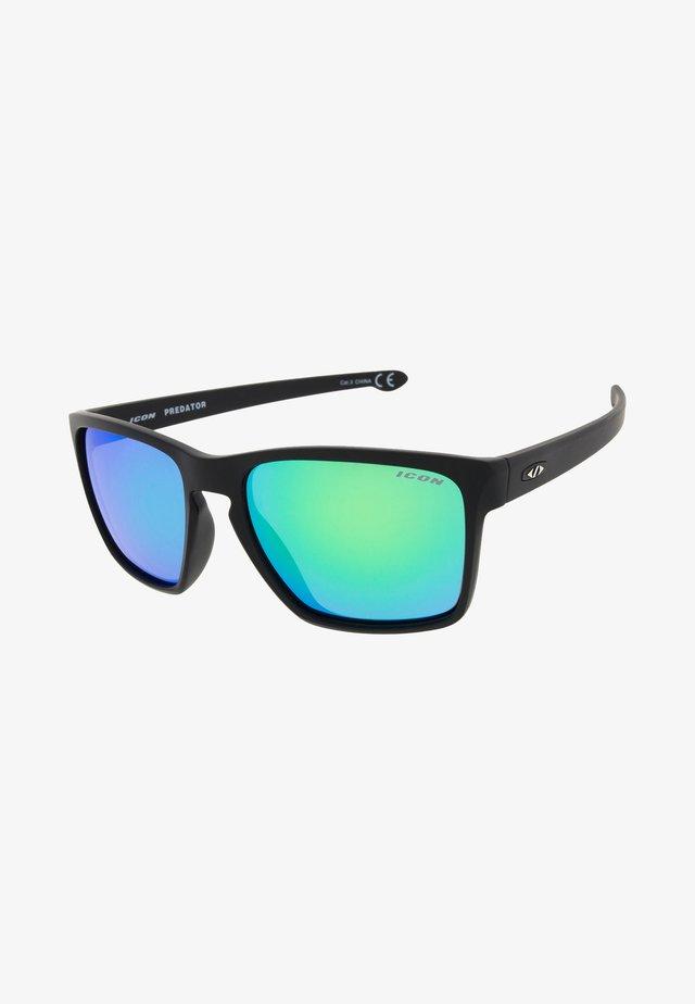 PREDATOR - Sportsbriller - black