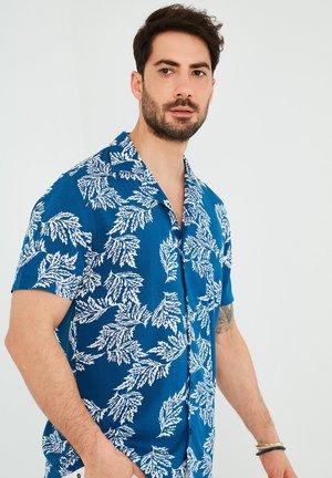 Overhemd - blue-white