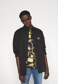 Versace Jeans Couture - Shirt - black - 3
