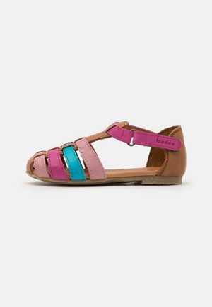 FIONAS  - Sandalen - brown