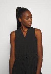 Puma Golf - NEWPORT DRESS - Sports dress - black - 4