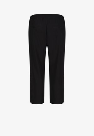 CHIARA  - Trousers - black