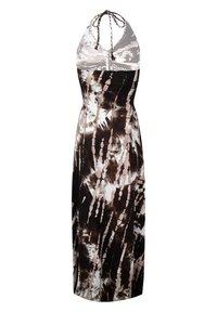 CHIC by Lirette - HALTER JURK SAMOA - Maxi dress - brown - 4