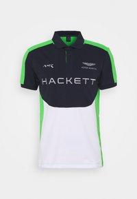 Hackett Aston Martin Racing - Polo - navy/white - 0