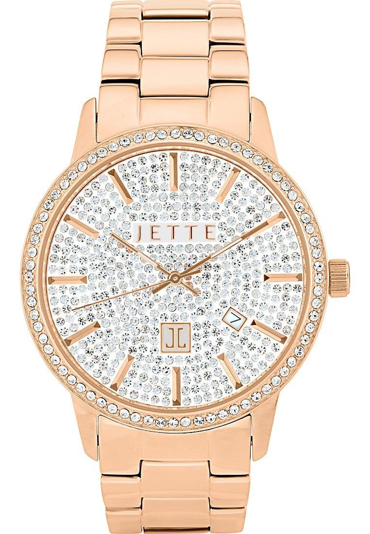 JETTE - REFLECTION - Watch - roségold