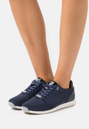 CATO - Baskets basses - navy
