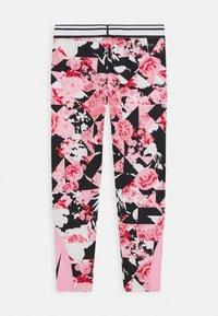 Nike Sportswear - TOKYO FLORAL LEGGING - Legging - pink - 1
