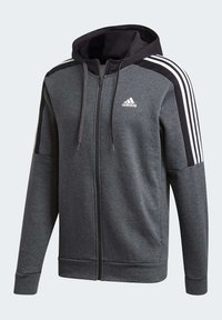 adidas Performance - ENERGIZE TRACKSUIT - Trainingsanzug - grey - 7