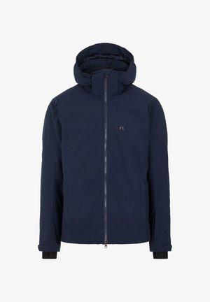 TRUULISKI - Ski jacket - jl navy