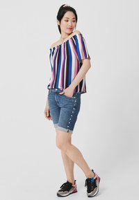 Q/S designed by - Blouse - multicolored - 1
