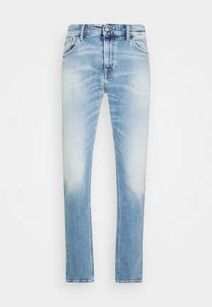 RYAN STRAIGHT - Jeans straight leg - barton light blue comfort
