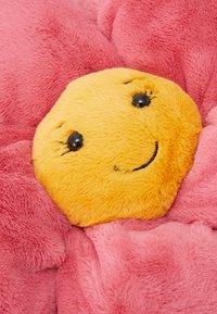 Jellycat - FLEURY PETUNIA - Pehmolelu - pink - 3