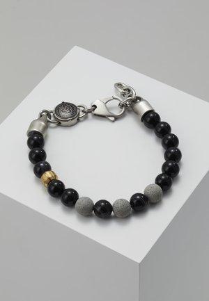 BEADS - Bracelet - black