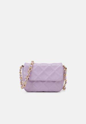 MAJA BAG - Torba na ramię - lilac